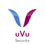 Logo uVu - Security